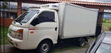 Picture of Hyundai Porter