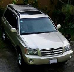 Imagen de Toyota Highlander