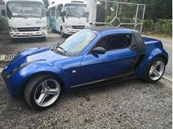 Images of Smart Roadster