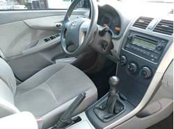 Imagen de Toyota Corolla