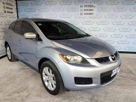 Images of Mazda CX-7