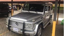 Images of Mercedes Benz G-Class
