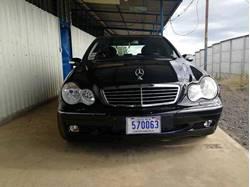 Images of Mercedes Benz C-Class