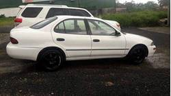 Images of Chevrolet Prizm