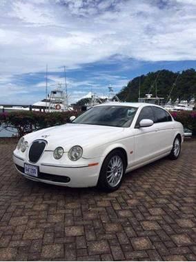 Picture of Jaguar S-Type