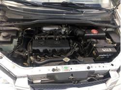 Images of Hyundai Getz