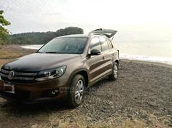 Imagen de Volkswagen Tiguan