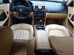 Images of Maserati Quattroporte