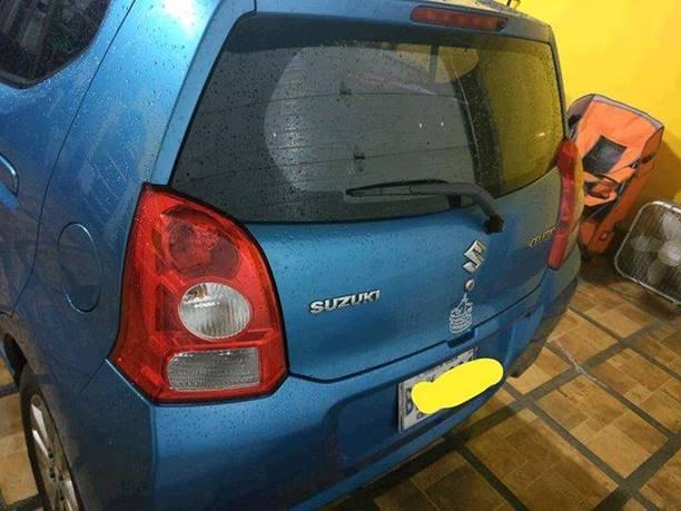 Images of Suzuki Celerio