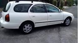 Images of Hyundai Avante