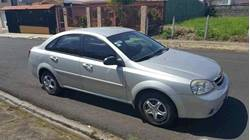 Images of Chevrolet Optra