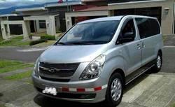 Images of Hyundai H1