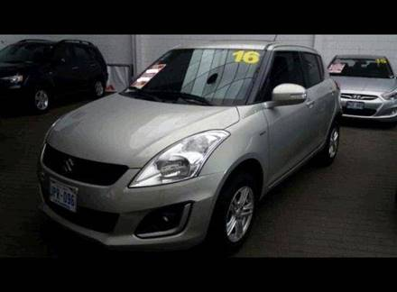Images of Suzuki Swift