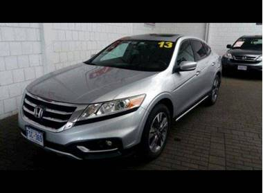 Picture of Honda Crosstour