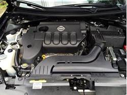 Images of Nissan ALTIMA