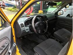Images of Nissan Xterra