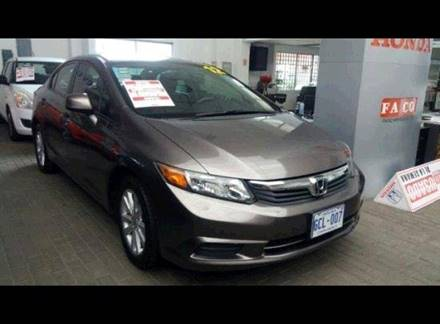Images of Honda Civic