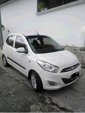 Picture of Hyundai i10