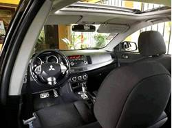 Images of Mitsubishi Lancer