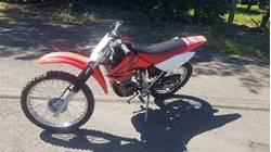 Images of Honda CRF