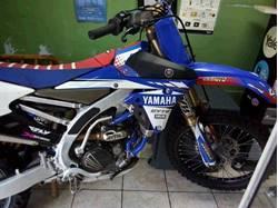 Imagen de Yamaha YZ250F
