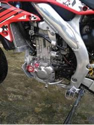 Images of Honda CRF450X
