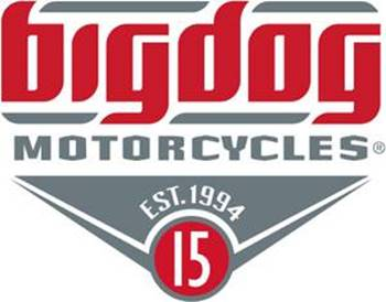 Picture for manufacturer Big Dog Motorcycles