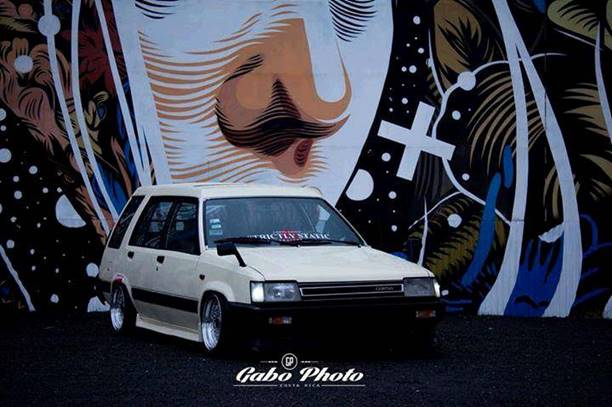 Imagen de Opel Corsa