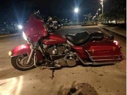 Images of Harley-Davidson FLHT ELECTRA GLIDE STANDARD