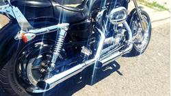 Imagen de Harley-Davidson XL1200C SPORTSTER CUSTOM