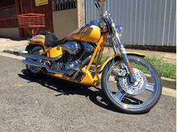 Images of Harley-Davidson FXSTD SOFTAIL DEUCE