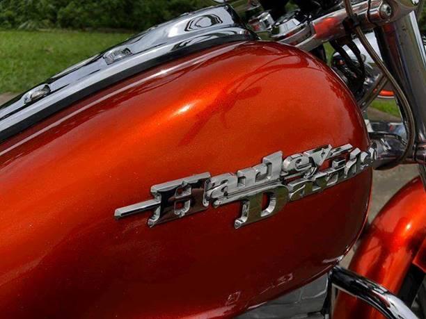 Images of Harley-Davidson FXR DYNA SUPER GLIDE