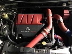 Imagen de Mitsubishi Lancer Evolution