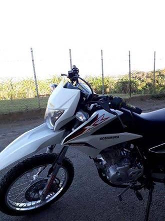 Images of Honda XR 150