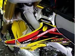 Images of Suzuki RM-Z450