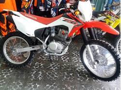 Images of Honda CRF230L