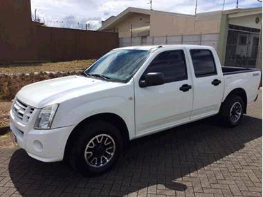 Picture of Isuzu D-MAX