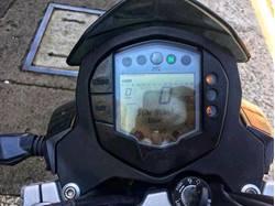 Images of KTM 390DUKE