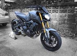 Images of Yamaha MT-09