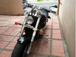 Images of Suzuki Intruder M1800R