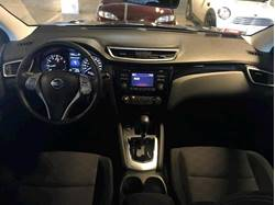Imagen de Nissan Qashqai