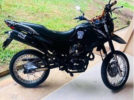 Images of Katana SMX-200