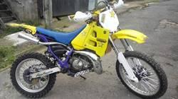 Images of Suzuki TS200R