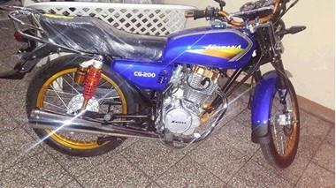 Picture of Katana CG-200