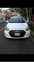 Imagen de Hyundai Accent Blue