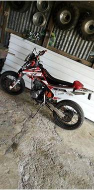 Picture of Honda CRF230L
