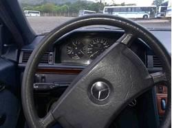 Imagen de Mercedes Benz 300