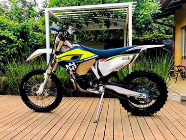 Picture of Husqvarna TE250