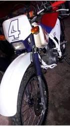 Imagen de Honda XR 200R
