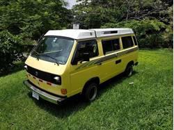 Images of Volkswagen Kombi